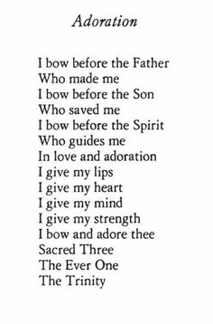 The Holy Trinity Prayer Quotes, Faith Quotes, Bible Quotes, Bible Verses, Scriptures, Catholic Quotes, Religious Quotes, Catholic Religion, Catholic Prayers Daily