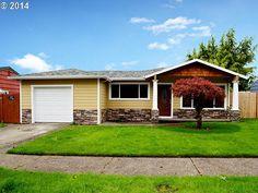 7911 SE SHERMAN St, Portland, OR 97215 - 3 beds/1 bath