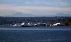 Awesome Walk-On Ferry Adventures Around Puget Sound - ParentMap
