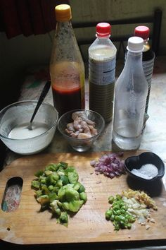 Tartlets with pistachio cream and rhubarb - Healthy Food Mom Prawns Roast, Prawns Fry, Chilli Prawns, Spicy Prawns, Grilled Prawns, Prawn Fried Rice, Green Chilli Sauce, Prawn Masala, Manchurian Recipe