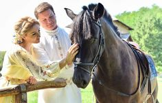 Weeding traditions (Elena &Tudor)