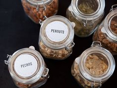 The Pantry Detox: A Brilliant, Clutter-Free Organizational Approach