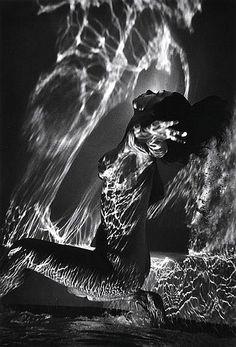 A. Aubrey Bodine - 1940