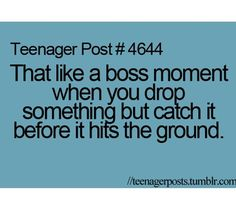 teenager post relatable memes || omg yesss rarely happens though