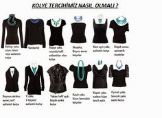 7-Choosing-necklaces-for-necklines-31-Clothing-Tips-Every-Girl-Should-Know.jpg (658×481)