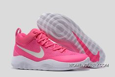 sports shoes 5e062 c6143 Nike Hyperrev Pink White Men s Basketball Shoes Best