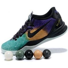 huge discount 86b1a 33927 Buy Nike Kobe 8 Easter Fiberglass Court Purple-Black-Laser Purple New Style  from Reliable Nike Kobe 8 Easter Fiberglass Court Purple-Black-Laser Purple  New ...