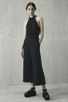 T by Alexander Wang Resort 2016 Collection | @andwhatelse