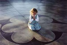 Labyrinth - getting to the heart of things.
