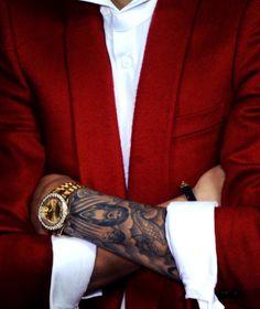 #Sleeve #Inked