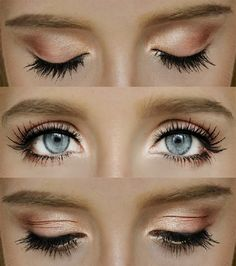 Top 10 Late Summer Soft Make Up Tutorials