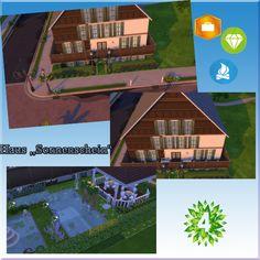 Eintrag vom 21. Dezember - Adventskalender - Sims Dreams