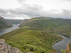 Parque Nacional de Monfragüe. Ruta senderista circular Villarreal de San Carlos – Cerro Gimio