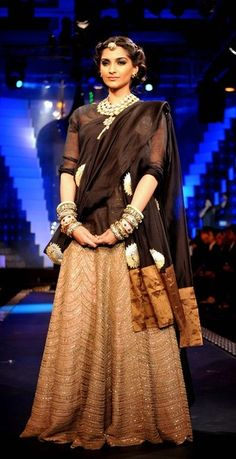 73085a46ee44a If you have to name one fashionista in Bollywood with incredible style