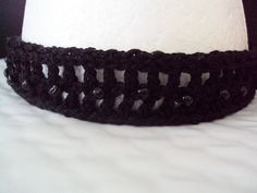 Basic Black Beaded Choker Etsy SaleFree Shipping in by mamabecca73, $9.99
