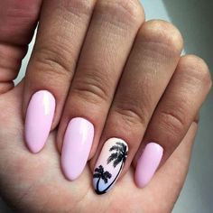 Top Things to Consider While Choosing Nail Colors Summer Toe Nails, Beach Nails, Best Acrylic Nails, Summer Acrylic Nails, Nail Swag, Classy Nails, Stylish Nails, Gorgeous Nails, Pretty Nails
