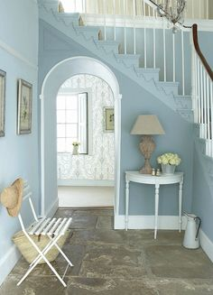 Redecorating the hallway: 17 inspirational décor ideas to create the perfect entrance