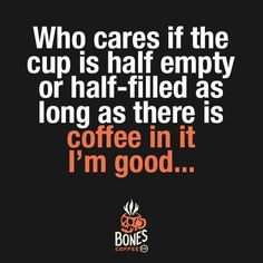 I've been there. #coffee #saltedcaramel bonescoffee.com