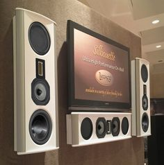 Silhouette | Legacy Audio - Building the World's Finest Audio Systems