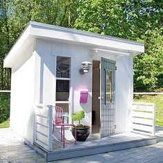Svenngården: Svenngården Junior, play house, playhouse, outside Build A Playhouse, Playhouse Outdoor, Backyard Play, Backyard For Kids, Cubby Houses, Play Houses, Outdoor Spaces, Outdoor Living, Casa Patio