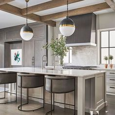Small Country Kitchen Remodel Stools 32 New Ideas Home Decor Kitchen, Interior Design Kitchen, New Kitchen, Home Kitchens, Kitchen Dining, Kitchen Ideas, Warm Kitchen, Kitchen Modern, Awesome Kitchen