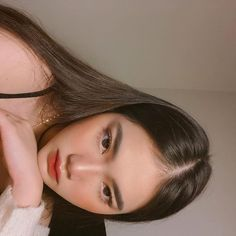 Wotaboutit - Make-up for me personally isn't some body telling you, Asian Makeup Looks, Korean Natural Makeup, Korean Makeup Look, Natural Makeup Looks, Natural Beauty, Make Up Looks, Cute Makeup, Pretty Makeup, Beauty Make-up