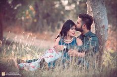 """Photo from Art of Creative films """"Portfolio"""" album - deepqk - Marriage Indian Wedding Photography Poses, Creative Photography, Couple Photography, Engagement Photography, Pre Wedding Photoshoot, Wedding Pics, Photo Poses For Couples, Miniature Photography, Bff Pictures"""