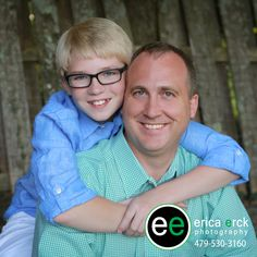 Erica Erck is a Northwest Arkansas, Fayetteville based, baby, children and family portrait photographer. Father Son Photos, Father And Son, Children And Family, Family Portraits, Portrait Photographers, Sons, Couple Photos, Photography, Fotografie