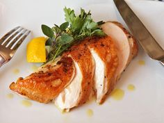 What if I told you that chicken breast doesn't have to be bland? That it doesn't have to be dry, stringy, or insipid? Your chicken breast has the potential to be the life of the party, with a level of juiciness you thought only the best pork chops could have, and the way to get there is by cooking it sous vide. Here's our comprehensive guide to using the sous-vide method to revolutionize your chicken.