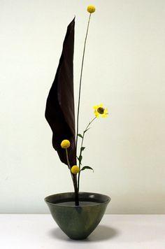 Shoka Shimputai ikebana                                                                                                                                                      More