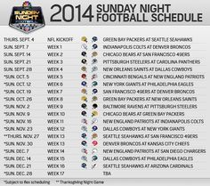 In case you need reminding... #SNF