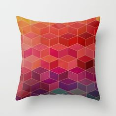 geometric pattern with geometric shapes, rhombus Throw Pillow  https://society6.com/product/geometric-pattern-with-geometric-shapes-rhombus-ldl_pillow#s6-4798999p26a18v126a25v193  £17