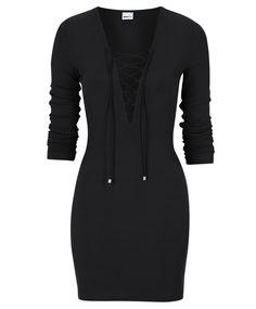 Henna klänning 199.00 SEK, Klänningar - Gina Tricot