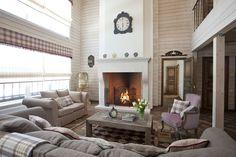 Country House by Inga Borisova | HomeAdore