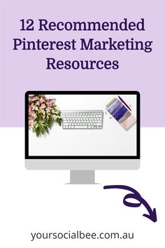 Discover the best Pinterest tools for businesses and bloggers. These tools will help with various aspects of your Pinterest Marketing strategy - including efficiently scheduling with Tailwind, creating beautiful pin images and optimising your website. Get the full list here --> #pinteresttools #pinterestmarketing Marketing Strategies, Marketing Tools, Email Marketing, Social Media Marketing, Digital Marketing, Business Tips, Online Business, Set Up Google Analytics, Pinterest Design