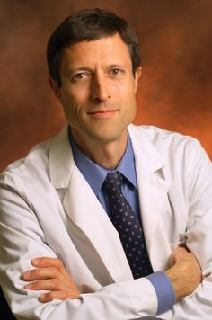 Neal Barnard, MD discussing diet and health risk profiles with Meatless Monday blog.