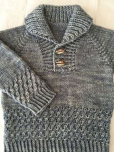 Knitting: Ravelry: Project Gallery for Boy Sweater Pattern by Lisa Chemery, . : Knitting: Ravelry: Project Gallery for Boy Sweater Pattern by Lisa Chemery, Boys Knitting Patterns Free, Baby Sweater Patterns, Baby Cardigan Knitting Pattern, Knitting For Kids, Free Knitting, Knitted Baby Cardigan, Baby Boy Sweater, Toddler Sweater, Knit Baby Sweaters