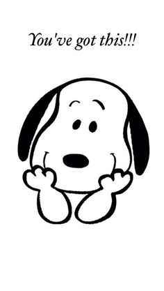 Snoopy is a pet of guy named Charlie Brown and he is mostly found in Charlie Brown's movies and television. The first time Snoopy makes an appearance in co Snoopy Love, Charlie Brown Et Snoopy, Snoopy Et Woodstock, Baby Snoopy, Snoopy Party, Charlie Brown Christmas, Cartoon Cartoon, Peanuts Cartoon, Peanuts Snoopy