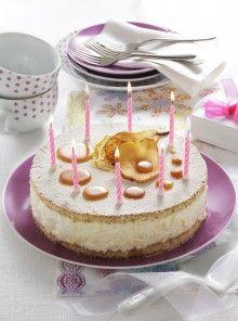 Torte di compleanno: 10 ricette facili
