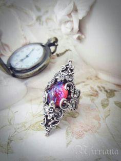 Dragon's Breath Fire Opal