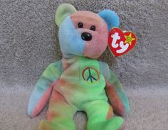 66f545df477  Remember Beanie Babies  Hope You Kept Yours Because They Could Make You  RICH!