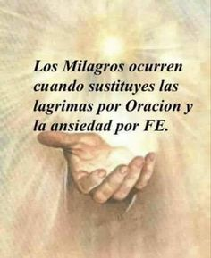 Jesus Christ Quotes, Faith Quotes, Bible Quotes, Good Morning Prayer, Morning Prayers, Spanish Prayers, Trust In Jesus, Reflection Quotes, Just Pray