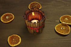 #weihnachten #deko #ideen #dekoideen #advent #selbermachen #selber #machen #anleitung #diy #ideen #do #it #yourself #kerzen #teelicht #zimtstangen #zimt auf www.absolute-lebenslust.blogspot.de