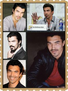Ian Anthony Dale was born on July 3, 1978 in St. Paul, Minnesota, USA. He is an actor, known for The Hangover (2009), The Bucket List (2007) and Tekken (2010).