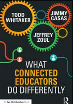 Todd Whitaker | Publications