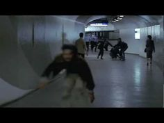 UNKLE - Heaven (featuring Gavin Clark) (SUBWAY) Luc Besson - music video edited by Rachel Bryant (Miss bangbang)