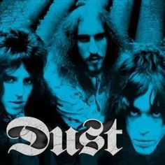 Dust - Dust/Hard Attack