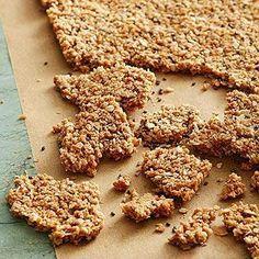 Recipes: Energy/Granola/Power/Protein Bars on Pinterest | Granola Bars ...