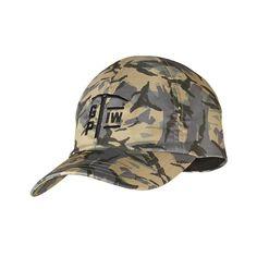 Patagonia GPIW Equipment Logo Hat - Big Camo  Classic Tan BGCT 00e29b467226