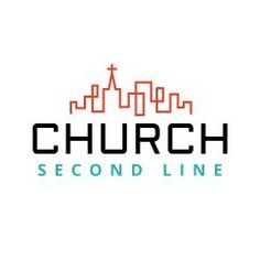 graphic logo church city - Google Search